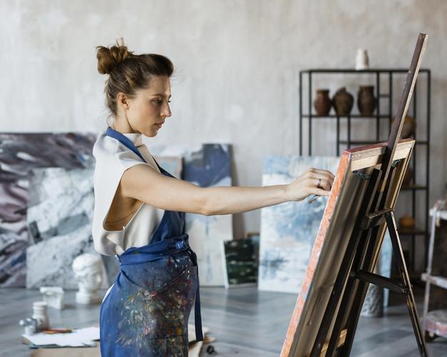 ศิลปะจะช่วยเราพัฒนาตัวเองได้