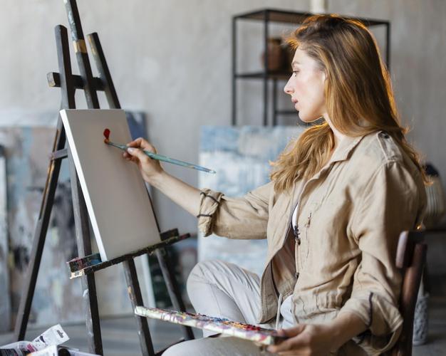 ศิลปะทำให้เราเป็นคนที่มีจิตใจที่ดีขึ้น